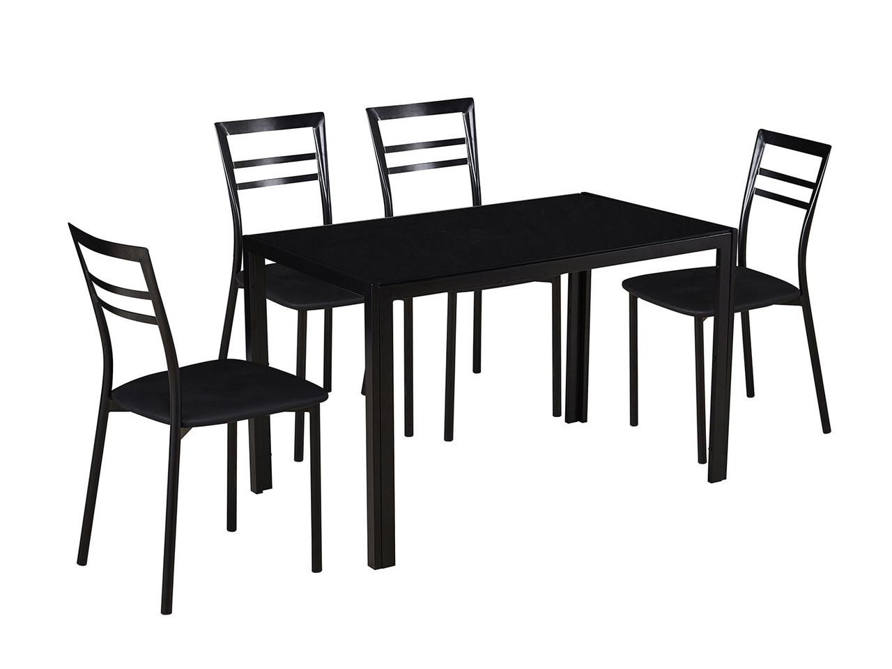 Кухонный стол со стульями Ottawa