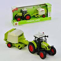 Трактор WY900L