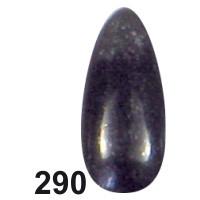 NE-6 Лак маникюрный (mini) (уп-12шт) № 290