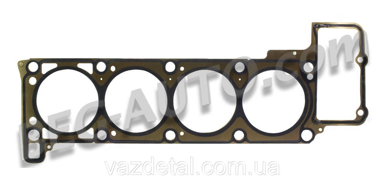 Прокладка головки блока ГАЗ волга газель 405 дв. метал 2-слойн. ЕВРО-3  ELRING