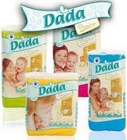 Подгузники Дада Dada
