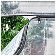 Чехол для стеллажа HYLLIS 60x27x140 см, фото 4