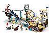 Конструктор BELA CREATOR 11055 Пиратские горки Аттракцион 3в1 945 деталей, фото 7