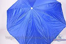 Зонт пляжный диаметр 200см 14