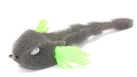 Поролоновая рыбка Levsha NN 3D Animator+ 14BLG (3шт/уп)