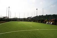 Сетки оградительные, разделительные для спортивных залов, стадионов, ограждения окон