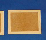 Рамка для фото (розмір під фото 22х15см.) заготівля для декупажу та декору, фото 2