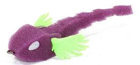 Поролоновая рыбка Levsha NN 3D Animator+ 14VG (4шт/уп)