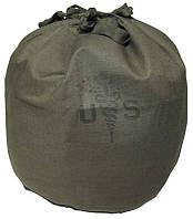 Сумка пациента для личных вещей, оригинал армии США, 20 л, новая (Распродажа)