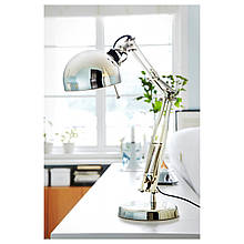 Настольная лампа FORS