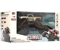 Машина Climber Джип-вездеход со сменными колесами на радиоуправлении 8897-186E