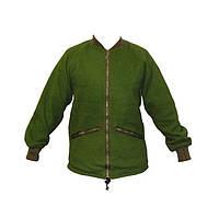 Куртка флисовая, оригинал армии Великобритании, б/у