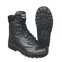"""Берцы утепленные с мембраной """"Dintex"""", 41-43, """"Mil-Tec Tactical Boots, Leder, Dintex"""""""