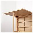 Раскладной стол NORDEN 152x80 см, фото 3