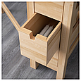 Раскладной стол NORDEN 152x80 см, фото 4