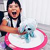 Игрушка сюрприз Scruff A Luvs Няшка Потеряшка Аква с аксессуарами голубой, фото 4
