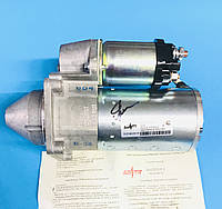 Стартер редукторный ВАЗ 2101-2107 ВАЗ-2121 ВАЗ-21213 ВАЗ-2123 «Шевроле Нива» / 12 В. 1,55 кВт, фото 1