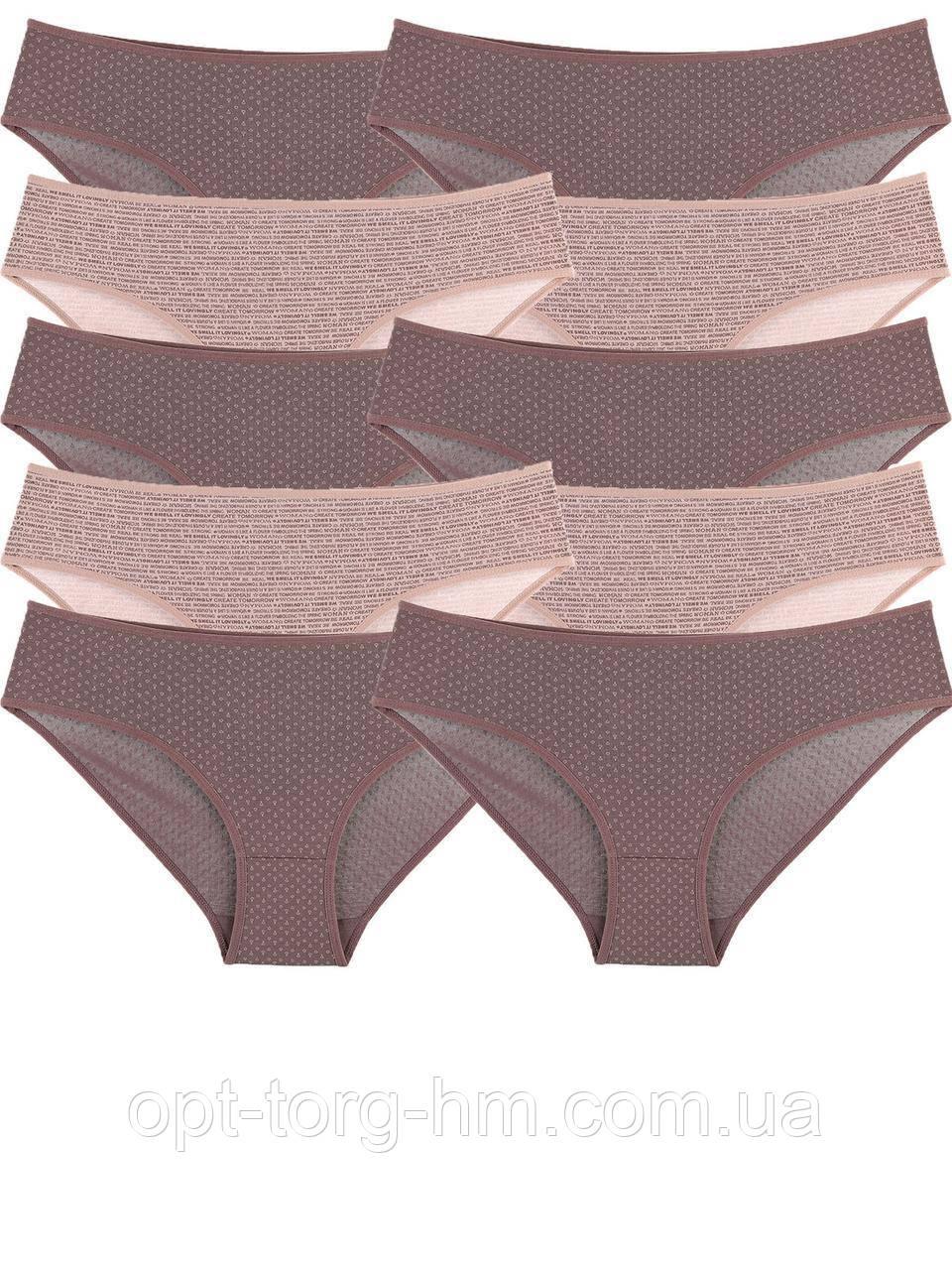 Женские трусы Donella. Размер XL