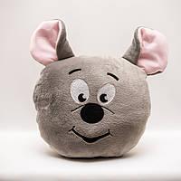 Подушка Мышка Маус