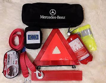 Набор автомобилиста, набор для авто Мерседес\Mercedes Евростандарт Элит