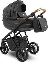 Дитяча універсальна коляска 2 в 1 Camarelo Zeo Eco 05