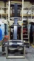 Экструдер пленочный KMT-45 2007 KANG CHYAU Тайвань HDPE/LDPE/LLDPE