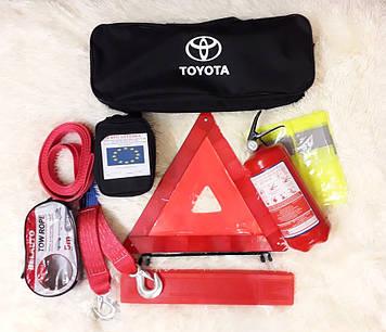 Набір автомобіліста, набір для авто Тойота Toyota