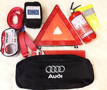 Набір автомобіліста, набір для авто Ауді Audi