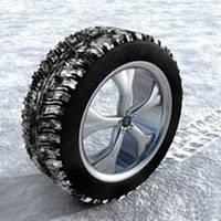 Зимние шины: ответы на вопросы
