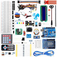 Набор Super Starter Kit for Arduino UNO R3