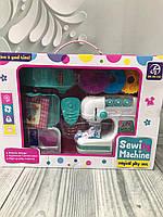 Детская швейная машинка 829