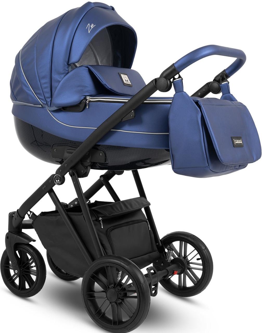 Детская универсальная коляска 2 в 1 Camarelo Zeo Eco - 03