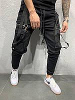 Мужские спортивные штаны 2Y Premium