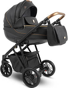 Детская универсальная коляска 2 в 1 Camarelo Zeo Eco - 05