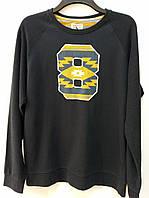 Теплый мужской свитер из хлопка от бренда OVS, Италия