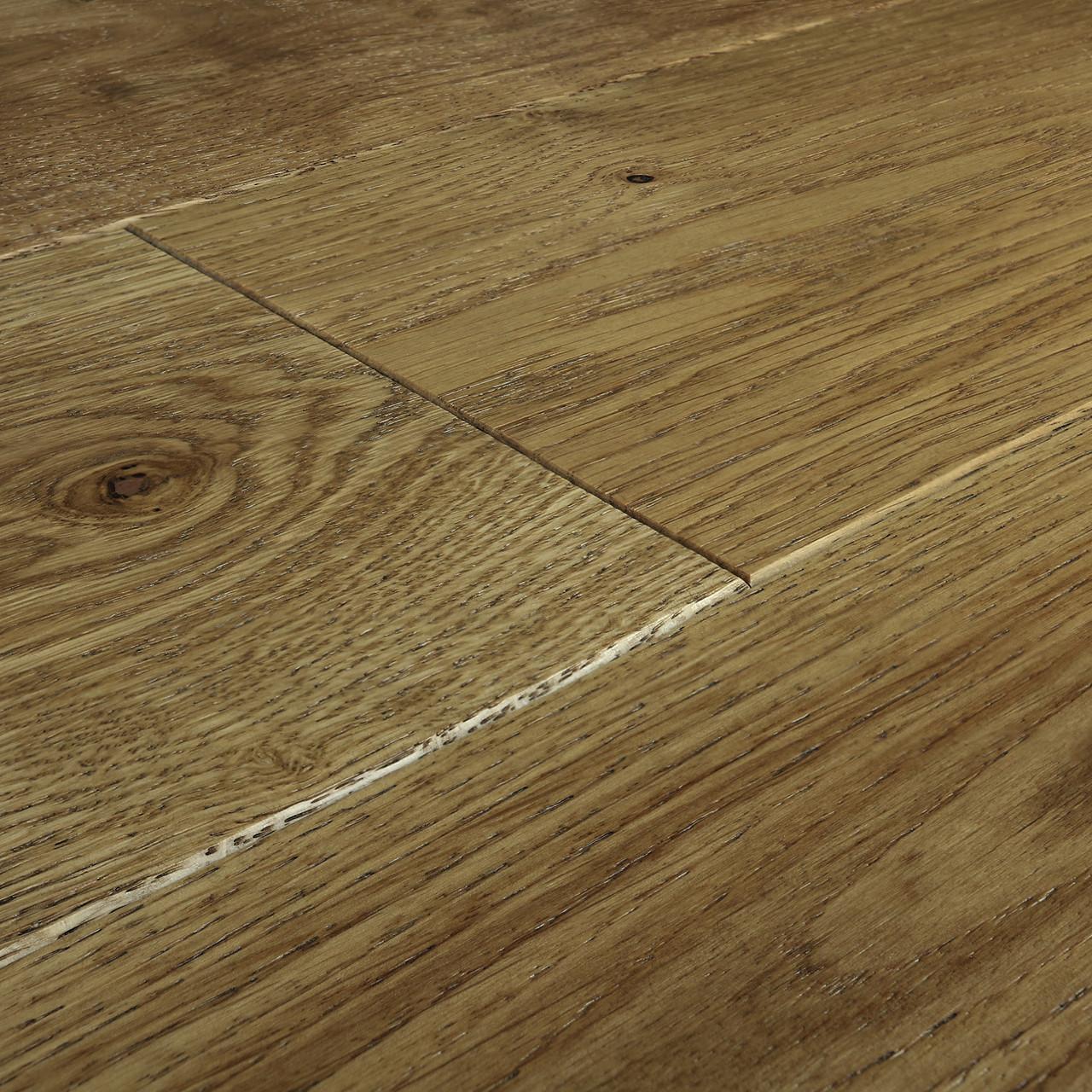 Інженерна дошка White Wood колір №449