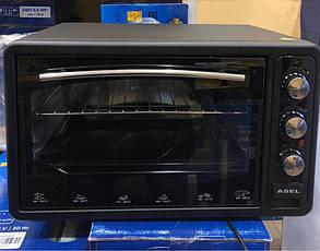 Электрическая духовка  AF - 4033 Asel 40 литров + конвекция, фото 2