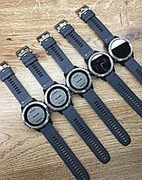 Спортивные часы Garmin Fenix 5 Silver Мультиспорт