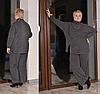 Теплый костюм ангора большого размера, с 48 по 82 размер
