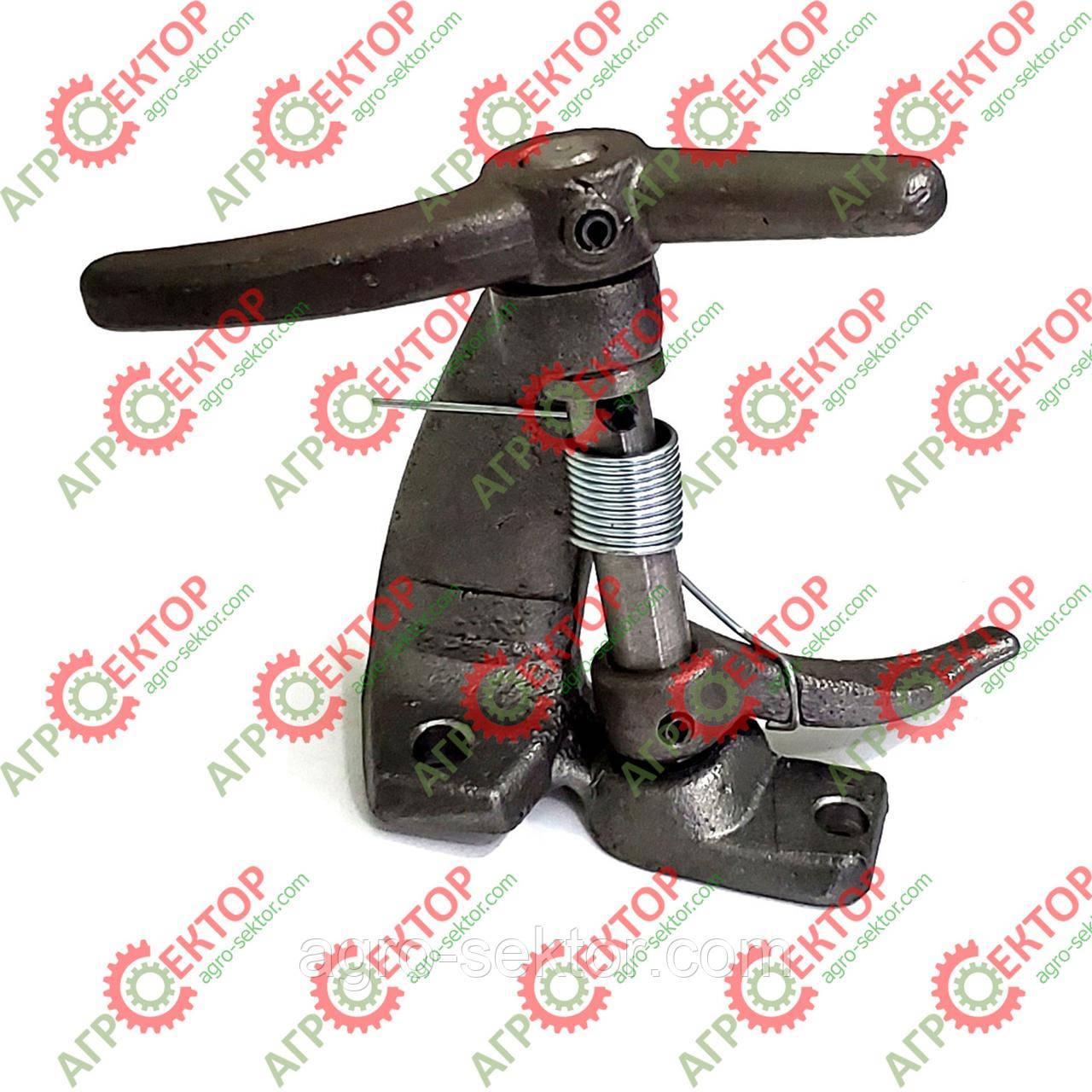 Вертолет в зборі (вязальний механізм) старого зразка на пресс-підбирач Claas Markant 000046, 808337