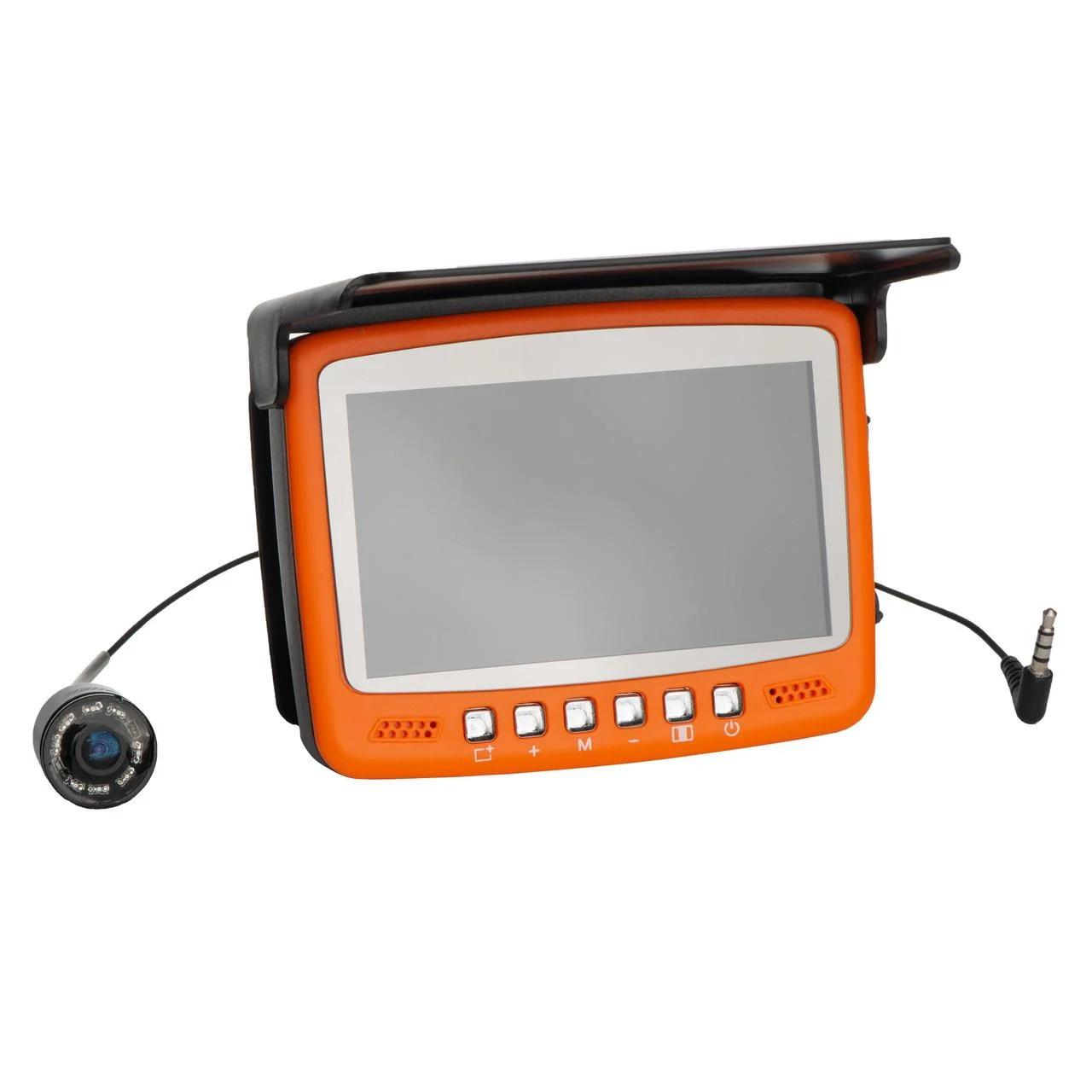 Видеокамера подводная цветная Fisher CR110-7HBS