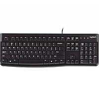 Клавиатура Logitech K120 Ru (920-002522), фото 1
