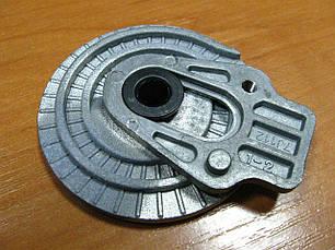 Натяжитель цепи электропилы Зенит D 67 мм, фото 2