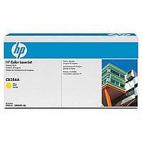 Драм картридж HP CLJ CM6030/CM6040 Yellow (CB386A)