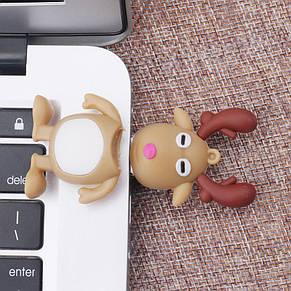 "Милая флешка-игрушка ""Олененок"" 32 Гб, фото 2"