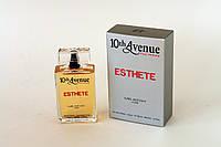 10 Avenue ESTHETE new M edt 100 ml