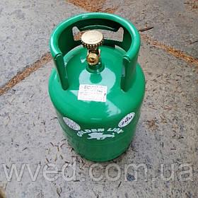 Баллон газовый Rudyy 8 литров