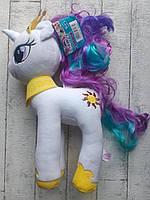 Принцесса Селестия c роскошной гривой My Little Pony, Hasbro E0034 E0429