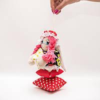 Кукла Ангел - сплюшка маленькая, фото 1