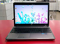 "Ноутбук HP ProBook 4540s 15.6"" Intel Core i3 2.4 GHz 4 GB RAM 320 GB HDD Silver Б/У"